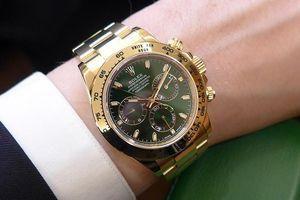 Bí mật giúp đồng hồ Rolex có giá hàng trăm triệu đồng