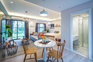 Tìm hiểu kỹ trước khi mua căn hộ dưới 45m2
