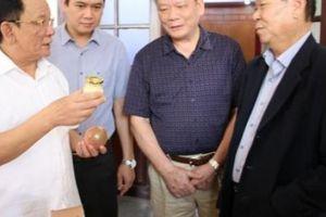 Sơn La: Thêm nhiều giải pháp hay đưa nông sản ra 'chợ' quốc tế