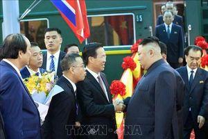 Chủ tịch Triều Tiên Kim Jong-un thăm hữu nghị chính thức Việt Nam và tham dự Hội nghị cấp cao Hoa Kỳ - Triều Tiên