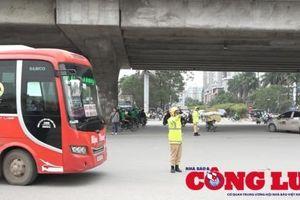 Hà Nội: Cấm nhiều tuyến đường phục vụ Hội nghị thượng đỉnh Mỹ - Triều
