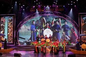 Bắc Ninh: Tôn vinh, bảo tồn giá trị văn hóa phi vật thể