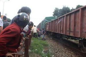 Thừa Thiên – Huế: Người đàn ông bị tàu chở hàng tông tử vong
