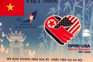 Phát hành đặc biệt bộ tem bưu chính chào mừng Hội nghị thượng đỉnh Mỹ - Triều