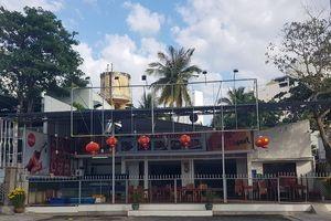 Phạt nhà hàng Hưng Phát 27,5 triệu đồng