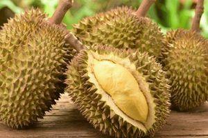 Trái cây kỳ lạ có nhiều lợi ích cho sức khỏe