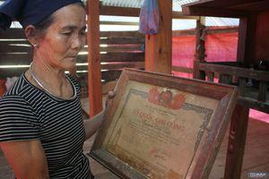 Công an tỉnh Hà Giang vào cuộc vụ con liệt sĩ bị đánh trọng thương