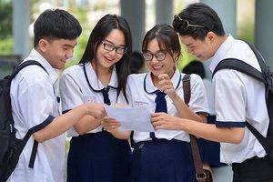 Cách tính điểm xét tốt nghiệp THPT quốc gia 2019 mới nhất có thay đổi gì?