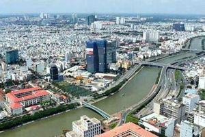 45% dân số Việt Nam sẽ sống ở đô thị vào năm 2030