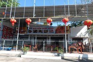 Bữa ăn bình dân bị chặt chém kinh hoàng ở Nha Trang: Chủ nhà hàng chỉ bị phạt 27,5 triệu đồng