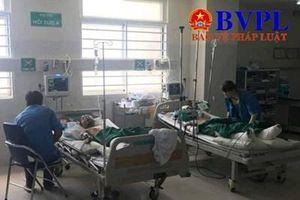 Hé lộ nguyên nhân vụ nổ kinh hoàng làm 4 người bị thương nặng