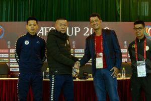 Đối thủ của Hà Nội FC trong trận khai màn AFC Cup 2019 mạnh cỡ nào?