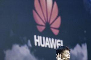 Huawei: Mỹ không có bằng chứng về cáo buộc hệ thống 5G do thám