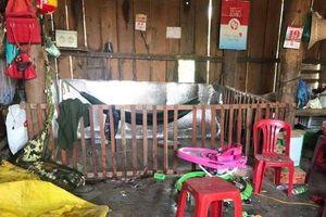 Nguyên nhân dẫn đến vụ nổ khiến 4 người nguy kịch ở Đắk Lắk