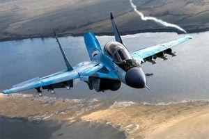 Nga - Mỹ tranh giành hợp đồng cung cấp tiêm kích cho Ấn Độ