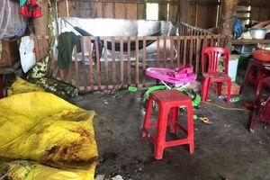 Nguyên nhân vụ nổ lớn khiến 4 người bị thương ở Đắk Lắk