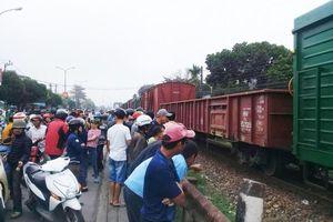 Thừa Thiên Huế: Cụ ông bị tử vong khi băng qua đường sắt