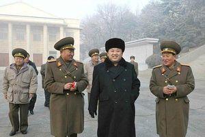 Gu thời trang 'độc nhất vô nhị' của nhà lãnh đạo Triều Tiên Kim Jong Un