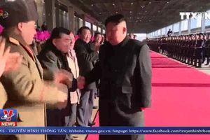 Báo chí Triều Tiên đánh giá cao chuyến thăm Việt Nam của Chủ tịch Kim Jong-Un