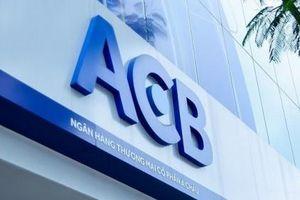 Người nhà Chủ tịch ACB 'sang tay' khối cổ phiếu nghìn tỷ cho công ty vốn 5 tỷ đồng