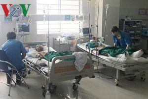 4 người bị thương do mìn tự chế ở Đắk Lắk