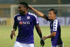 Hà Nội FC vùi dập nhà vô địch Campuchia 10-0 ở cúp C2 châu Á