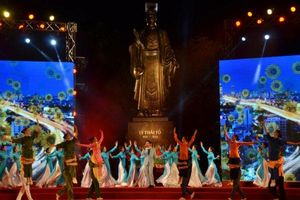Nhiều hoạt động nghệ thuật chào mừng Hội nghị Thượng đỉnh Hoa Kỳ-Triều Tiên
