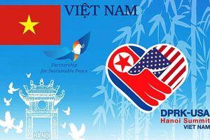 Phát hành bộ tem chào mừng Hội nghị Thượng đỉnh Hoa Kỳ - Triều Tiên