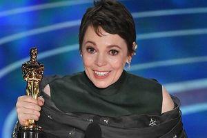 Oscar 2019: Tượng vàng nữ chính bất ngờ gọi tên Olivia Colman
