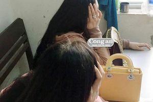 Sợ bị hiếp dâm, 2 kiều nữ gọi điện báo CA sau khi tham gia 'tiệc' ma túy giá tiền triệu/người