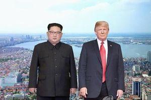 Báo Hàn bất ngờ dự báo 'điều kiện' Triều Tiên sẽ làm với Mỹ tại thượng đỉnh lần hai?