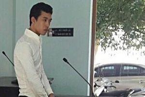 Tên cướp xui xẻo nhất Đà Nẵng, giật 'nhầm' túi xách của vợ chồng cảnh sát cơ động