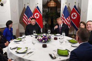 Hé lộ thực đơn đông–tây kết hợp 'quyến rũ' hai nhà lãnh đạo Mỹ, Triều tại KS Metropole
