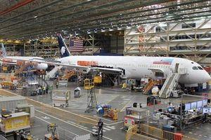 4.000 linh kiện máy bay sắp được sản xuất tại Đà Nẵng