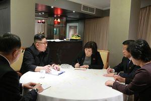 KCNA: Ông Kim Jong Un thăm chính thức Việt Nam ngày 1-2/3