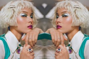 Ngoài Liu Wen và Sui He, châu Á vẫn còn những người mẫu đắt giá khác