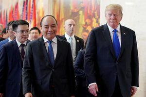 'Với Hội nghị Mỹ - Triều, ông Trump muốn đưa Mỹ hùng mạnh trở lại'