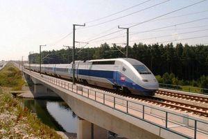 Báo cáo tiền khả thi dự án Đường sắt tốc độ cao Bắc – Nam: Vẫn lệch pha về phương án phân kỳ đầu tư
