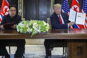 Thượng đỉnh Mỹ - Triều II tại Hà Nội: 'Nam châm' hút truyền thông quốc tế