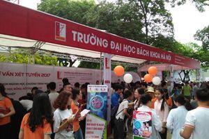 Trường Đại học Hà Nội nhận hồ sơ đăng ký xét tuyển từ 15 điểm trở lên