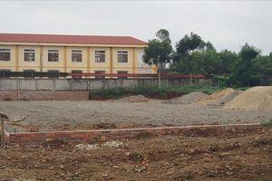 Doanh nghiệp xây dựng không phép, Giám đốc lên tiếng thách thức