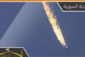MiG-21 Cuba bất ngờ gặp nạn