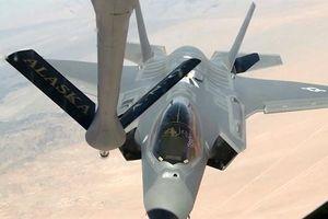 Sự nguy hiểm của F-35 khi được tăng tầm gấp đôi