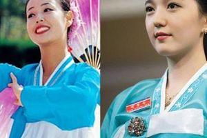 'Tứ đại mỹ nhân' khiến bạn phải thay đổi suy nghĩ về nhan sắc Triều Tiên