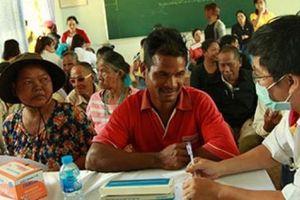 NTM Lâm Đồng: Hướng đến đạt chuẩn về nông nghiệp công nghệ cao