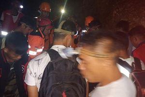Indonesia: ít nhất 60 người bị vùi lấp vì sập mỏ vàng trái phép