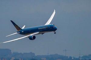 Vietnam Airlines phải điều chỉnh lịch bay giữa Việt Nam và châu Âu