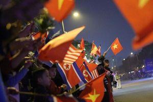 Hội nghị thượng đỉnh Mỹ-Triều: Mở ra giai đoạn mới giữa 2 nước Mỹ-Triều