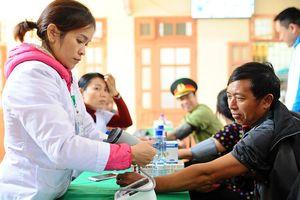 Công bố 10 gương mặt Thầy thuốc trẻ Việt Nam tiêu biểu năm 2018