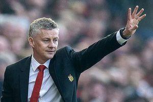 M.U mất... 10 cầu thủ trước trận đấu với Crystal Palace
